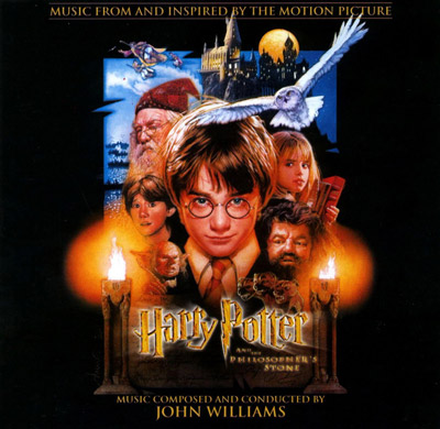 John Williams - Harry Potter & The Sorcerers Stone