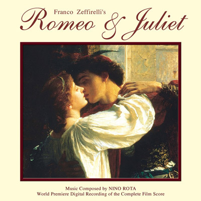 Nino Rota - Romeo And Juliet